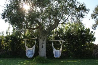 Ferienhaus Himmlisches Gartenhaus auf dem Land, nur wenige Minuten vom Meer entfernt! (1838316), Galatone, Lecce, Apulien, Italien, Bild 12