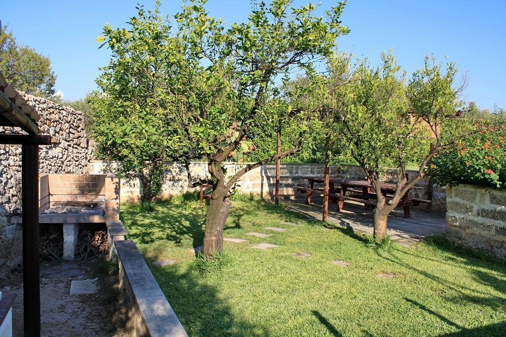 Ferienhaus Himmlisches Gartenhaus auf dem Land, nur wenige Minuten vom Meer entfernt! (1838316), Galatone, Lecce, Apulien, Italien, Bild 16