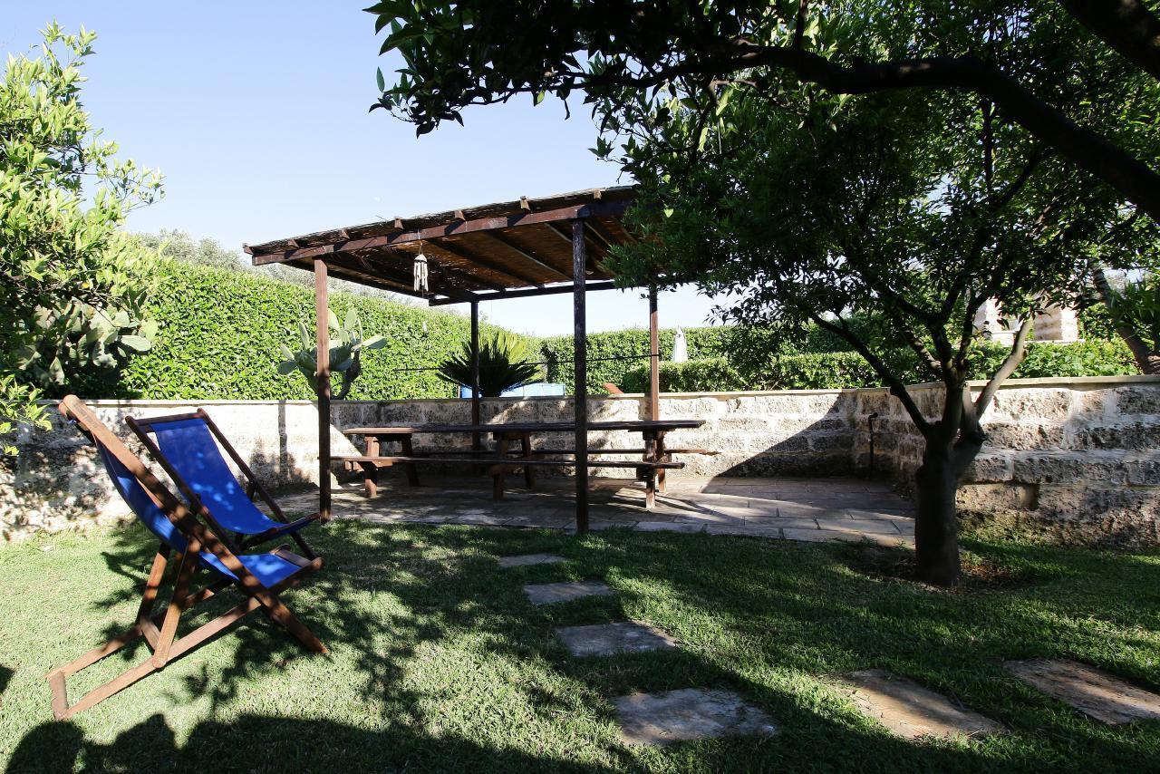 Ferienhaus Himmlisches Gartenhaus auf dem Land, nur wenige Minuten vom Meer entfernt! (1838316), Galatone, Lecce, Apulien, Italien, Bild 17