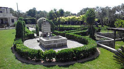 Ferienhaus Himmlisches Gartenhaus auf dem Land, nur wenige Minuten vom Meer entfernt! (1838316), Galatone, Lecce, Apulien, Italien, Bild 21