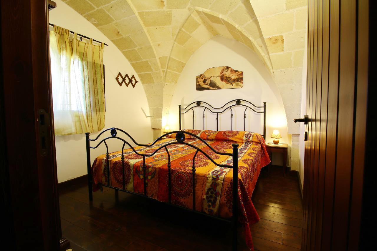 Ferienhaus Himmlisches Gartenhaus auf dem Land, nur wenige Minuten vom Meer entfernt! (1838316), Galatone, Lecce, Apulien, Italien, Bild 4
