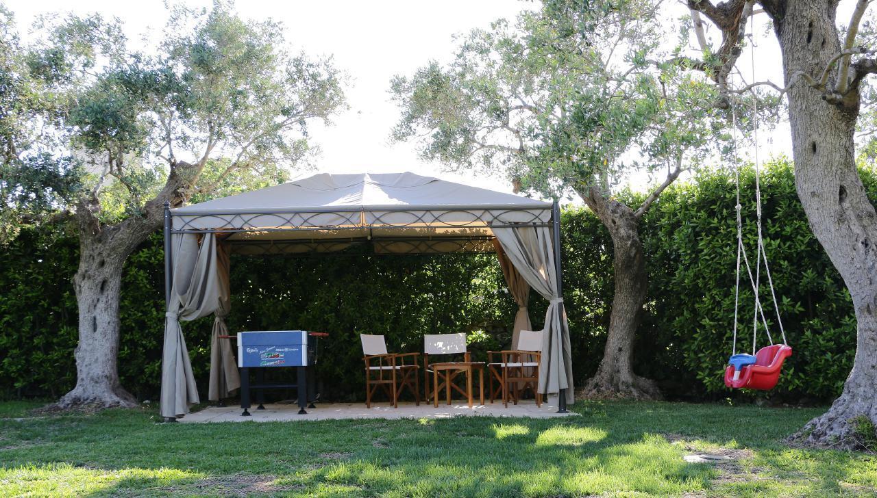 Ferienhaus Himmlisches Gartenhaus auf dem Land, nur wenige Minuten vom Meer entfernt! (1838316), Galatone, Lecce, Apulien, Italien, Bild 10