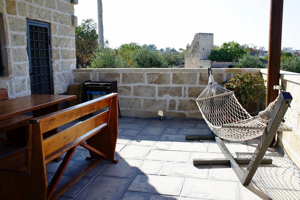 Ferienhaus Himmlisches Gartenhaus auf dem Land, nur wenige Minuten vom Meer entfernt! (1838316), Galatone, Lecce, Apulien, Italien, Bild 7