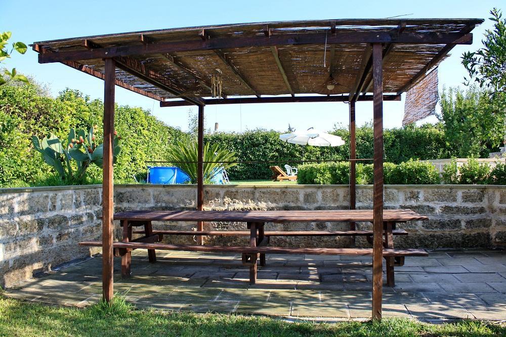 Ferienhaus Himmlisches Gartenhaus auf dem Land, nur wenige Minuten vom Meer entfernt! (1838316), Galatone, Lecce, Apulien, Italien, Bild 18