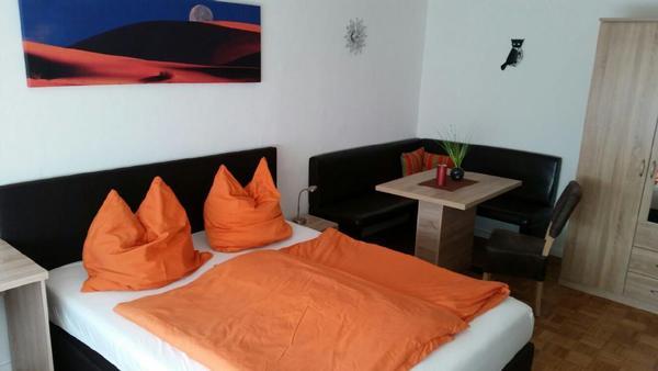 ferienwohnung collmann. Black Bedroom Furniture Sets. Home Design Ideas