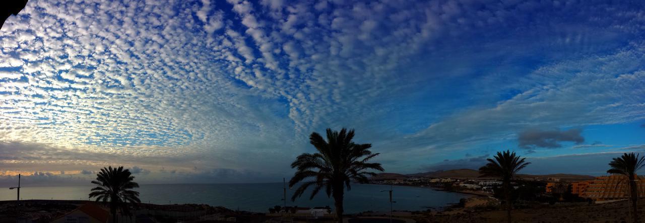 Ferienwohnung PANORAMA - Ausblick auf den Ocean! FREE WiFi (1850823), Costa Calma, Fuerteventura, Kanarische Inseln, Spanien, Bild 7