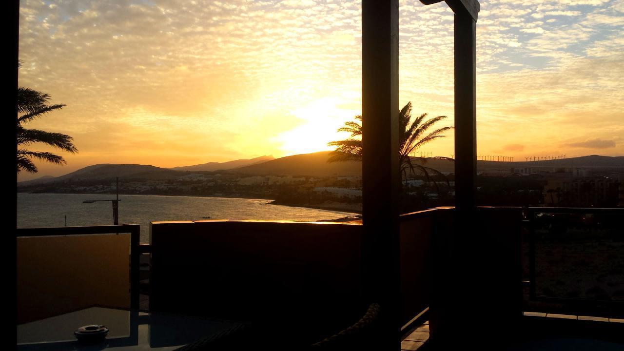 Ferienwohnung PANORAMA - Ausblick auf den Ocean! FREE WiFi (1850823), Costa Calma, Fuerteventura, Kanarische Inseln, Spanien, Bild 5