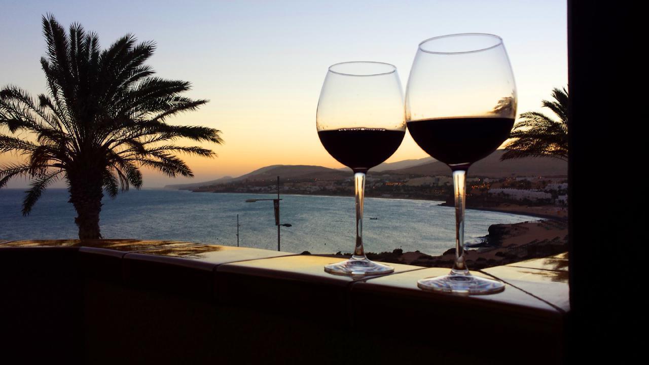 Ferienwohnung PANORAMA - Ausblick auf den Ocean! FREE WiFi (1850823), Costa Calma, Fuerteventura, Kanarische Inseln, Spanien, Bild 6
