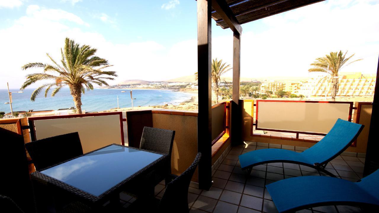 Ferienwohnung PANORAMA - Ausblick auf den Ocean! FREE WiFi (1850823), Costa Calma, Fuerteventura, Kanarische Inseln, Spanien, Bild 3