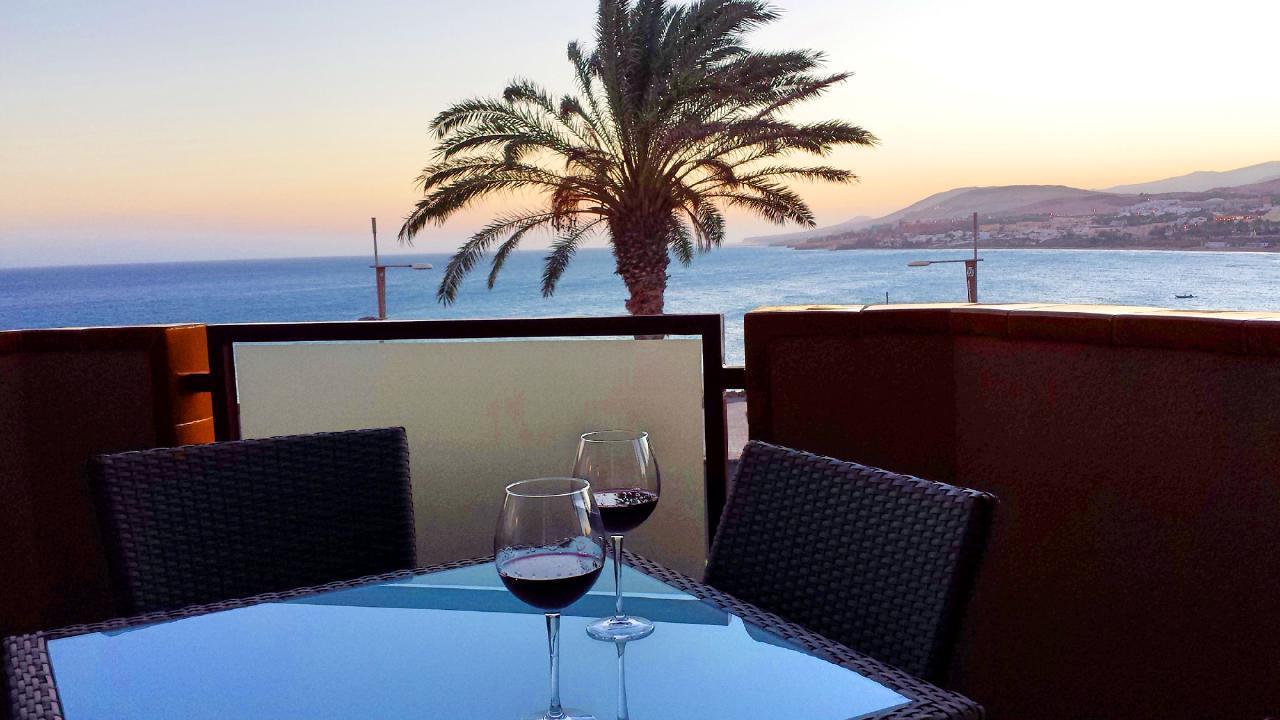 Ferienwohnung PANORAMA - Ausblick auf den Ocean! FREE WiFi (1850823), Costa Calma, Fuerteventura, Kanarische Inseln, Spanien, Bild 4