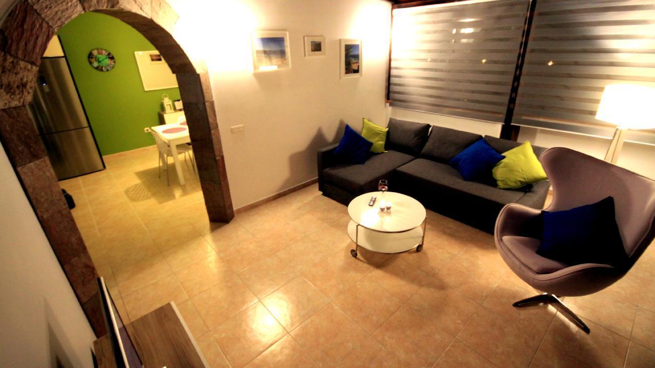 Ferienwohnung PANORAMA - Ausblick auf den Ocean! FREE WiFi (1850823), Costa Calma, Fuerteventura, Kanarische Inseln, Spanien, Bild 13