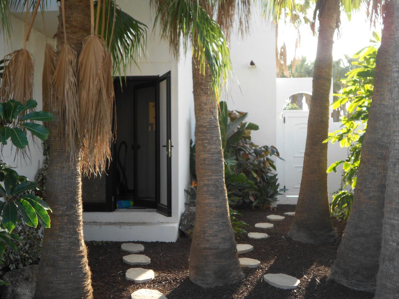 Ferienwohnung Costa Calma mit privatem Garten direkt am Strand (1851118), Costa Calma, Fuerteventura, Kanarische Inseln, Spanien, Bild 9