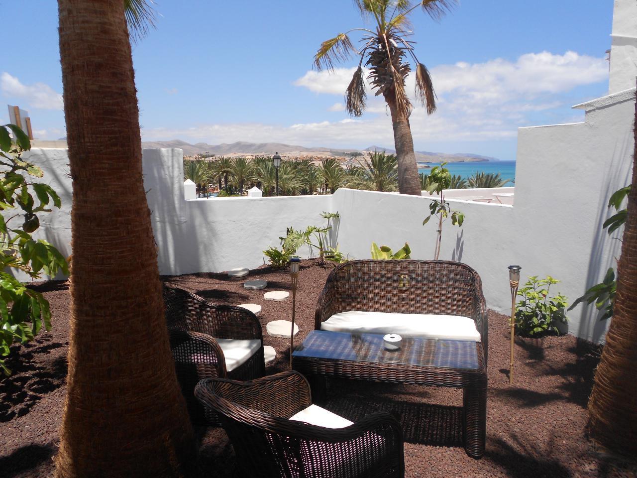 Ferienwohnung Costa Calma mit privatem Garten direkt am Strand (1851118), Costa Calma, Fuerteventura, Kanarische Inseln, Spanien, Bild 13