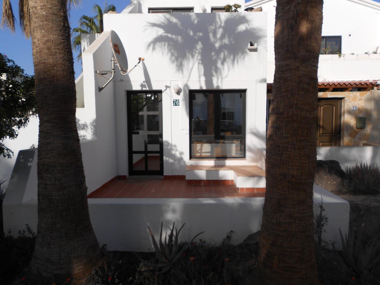 Ferienwohnung Costa Calma mit privatem Garten direkt am Strand (1851118), Costa Calma, Fuerteventura, Kanarische Inseln, Spanien, Bild 8