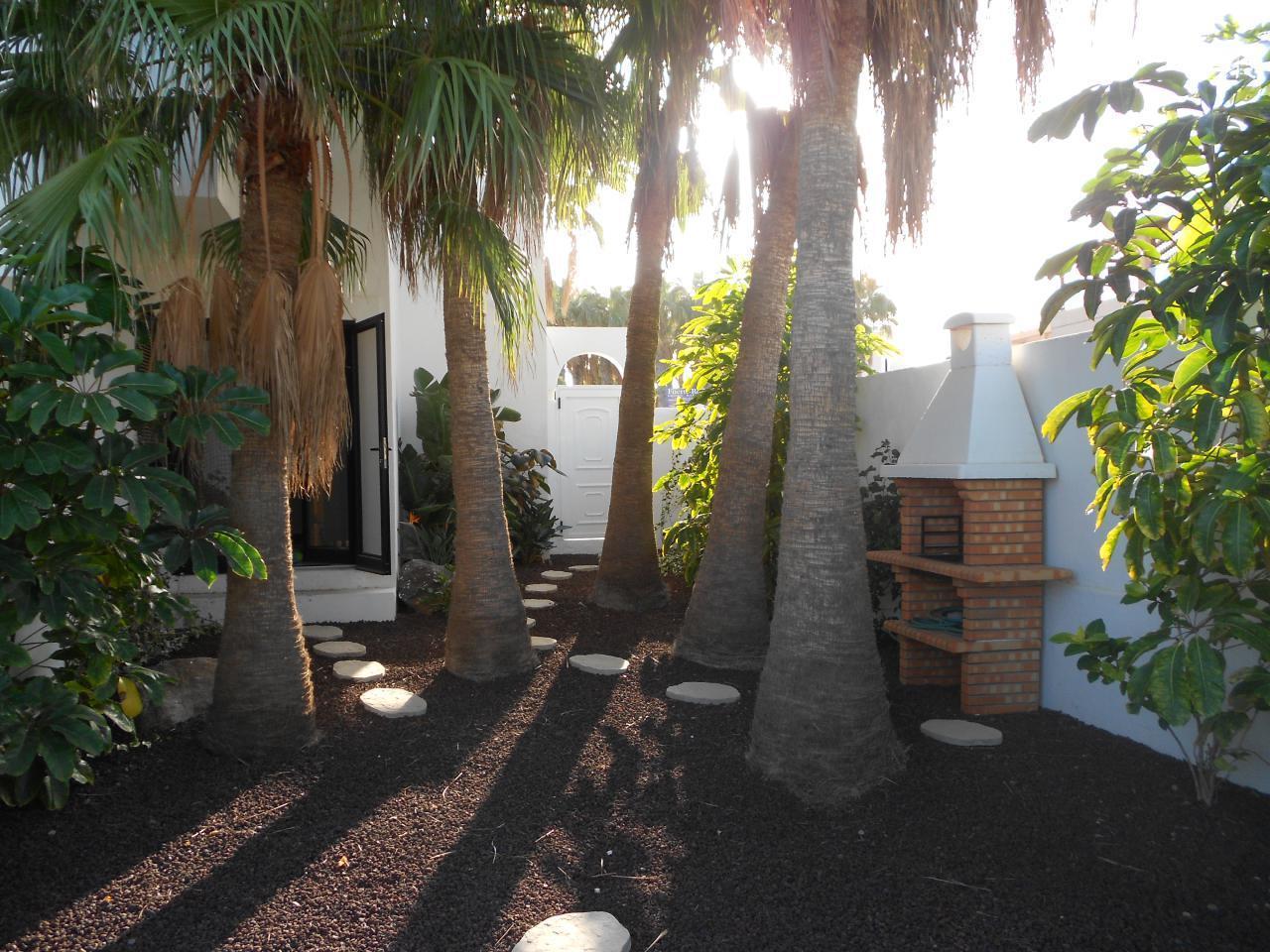 Ferienwohnung Costa Calma mit privatem Garten direkt am Strand (1851118), Costa Calma, Fuerteventura, Kanarische Inseln, Spanien, Bild 11