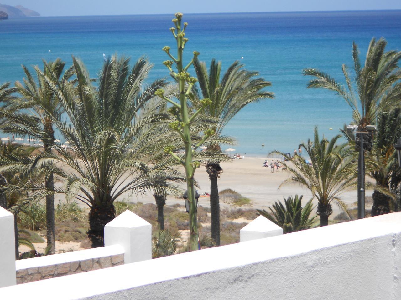 Ferienwohnung Costa Calma mit privatem Garten direkt am Strand (1851118), Costa Calma, Fuerteventura, Kanarische Inseln, Spanien, Bild 12