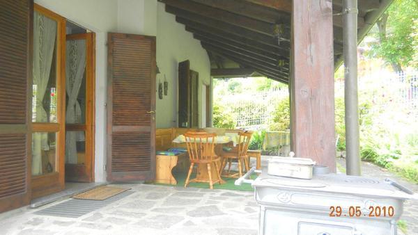 Holiday house Landhaus Cory (1851196), Miasino, Lake Orta, Piedmont, Italy, picture 13