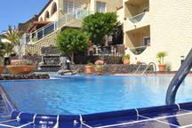 Ferienwohnung Costa Calma am Strand mit Meerblick und Pool (1851528), Costa Calma, Fuerteventura, Kanarische Inseln, Spanien, Bild 15