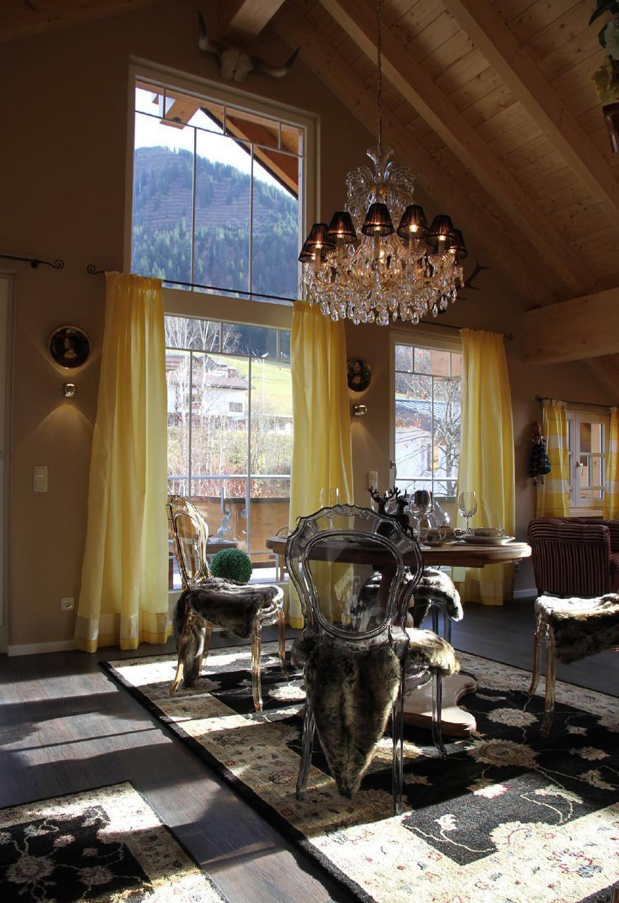 Ferienwohnung Exklusive Maisonette-Penthousewohnung mit großer Dachterrasse und Bergblick. im Zentrum vo (1856620), Riezlern (AT), Kleinwalsertal, Vorarlberg, Österreich, Bild 5