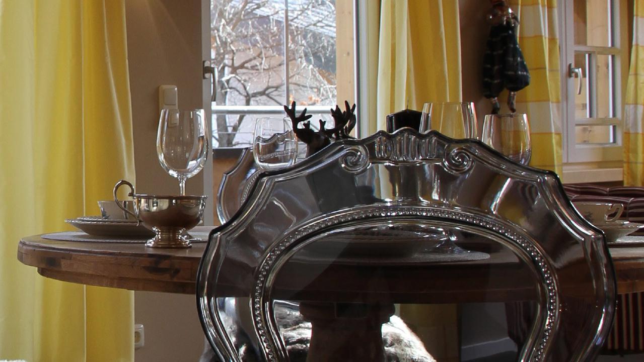 Ferienwohnung Exklusive Maisonette-Penthousewohnung mit großer Dachterrasse und Bergblick. im Zentrum vo (1856620), Riezlern (AT), Kleinwalsertal, Vorarlberg, Österreich, Bild 8
