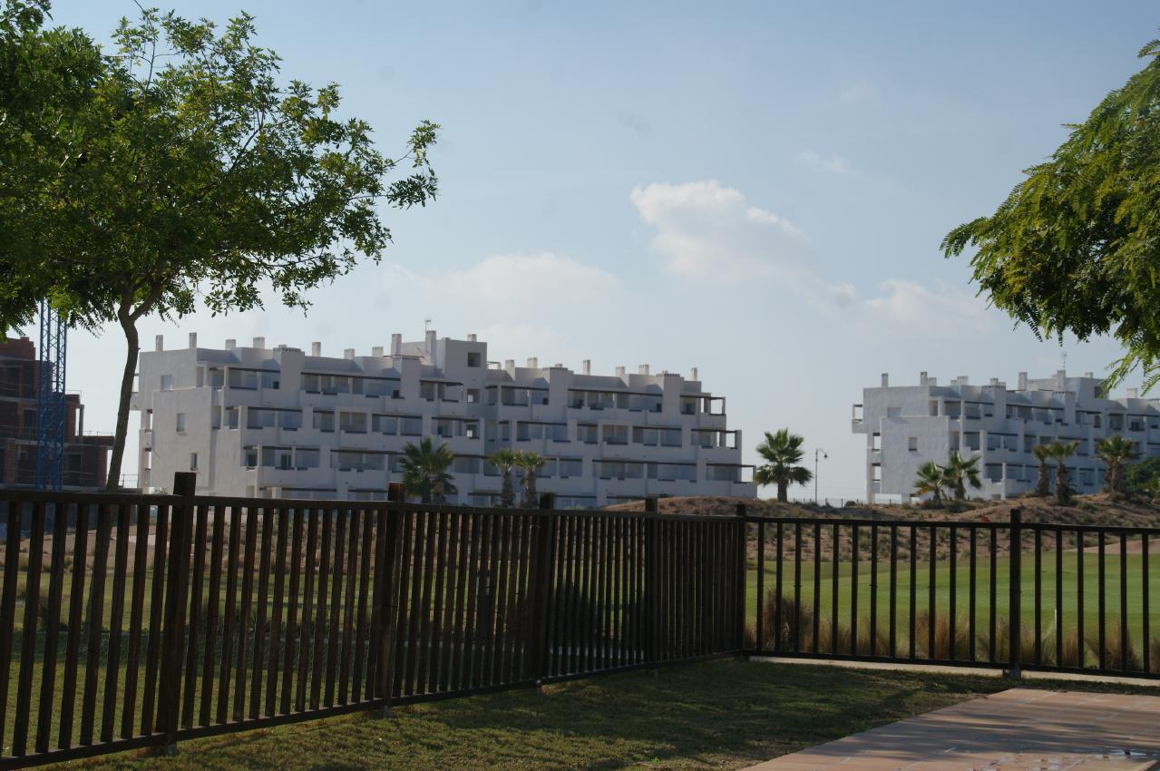 Appartement de vacances Penthouse-Apartment im Golf-Resort (1856623), Roldan, , Murcie, Espagne, image 2