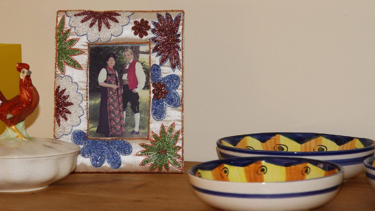 Appartement de vacances Traumhafte Maisonette-Ferienwohnung im alpinen Stil mit antiken Möbeln und modernen Access (1856638), Riezlern (AT), Kleinwalsertal, Vorarlberg, Autriche, image 5