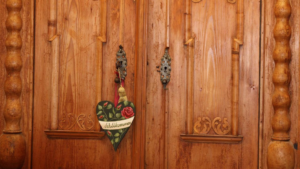 Appartement de vacances Traumhafte Maisonette-Ferienwohnung im alpinen Stil mit antiken Möbeln und modernen Access (1856638), Riezlern (AT), Kleinwalsertal, Vorarlberg, Autriche, image 13