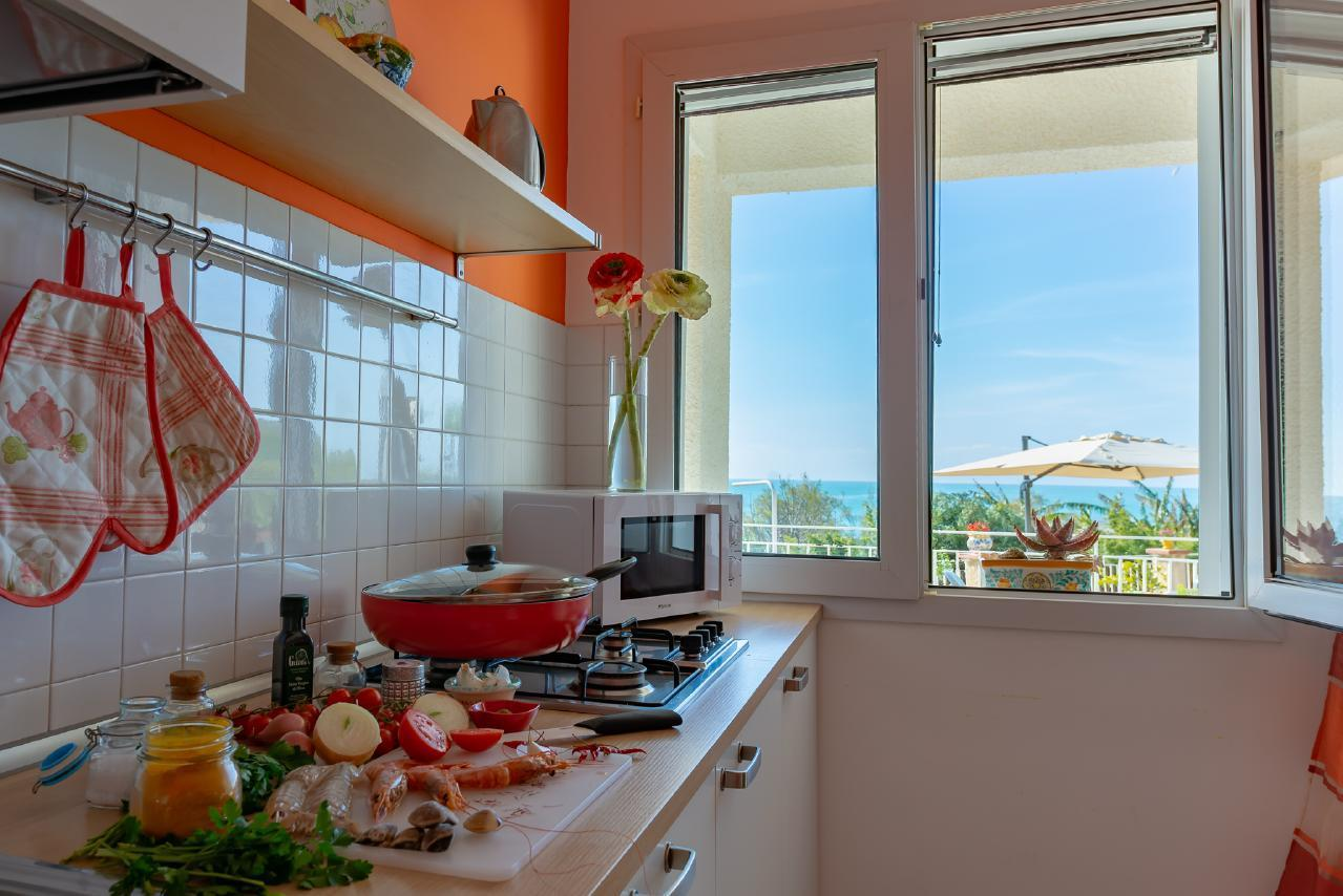 Appartement de vacances Ferien am Meer in Lumia 401 (186927), Sciacca, Agrigento, Sicile, Italie, image 7