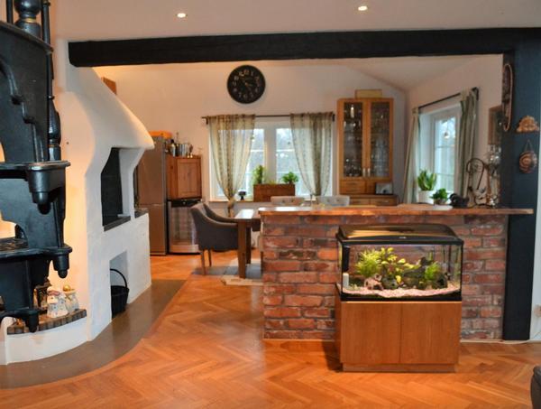 traumhaus am see mit pool wellness bereich 4 kaminen nur 1 h bis stockholm. Black Bedroom Furniture Sets. Home Design Ideas