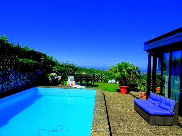 Villa Mit Pool Schwarzwald