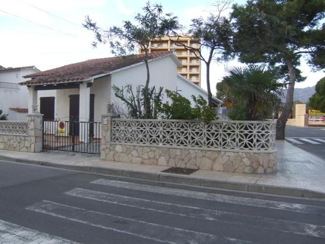 Ferienhaus Haus zum Leben im garten,Einfacher Zugang zum Strand, Geschäften und Restaurants. (1863413), Rosas (Costa Brava), Costa Brava, Katalonien, Spanien, Bild 12