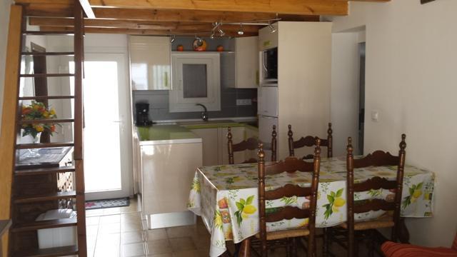 Ferienhaus Haus zum Leben im garten,Einfacher Zugang zum Strand, Geschäften und Restaurants. (1863413), Rosas (Costa Brava), Costa Brava, Katalonien, Spanien, Bild 4