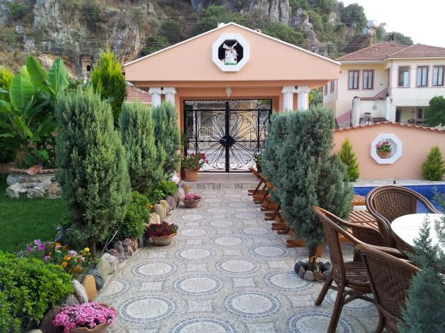 Maison de vacances FER0ENVILLA DALYAN TURKE0 (1867729), Dalyan, , Région Egéenne, Turquie, image 9