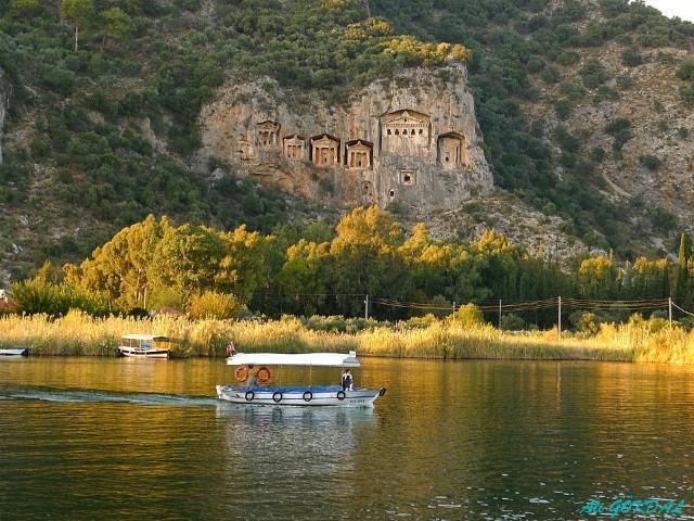 Maison de vacances FER0ENVILLA DALYAN TURKE0 (1867729), Dalyan, , Région Egéenne, Turquie, image 20