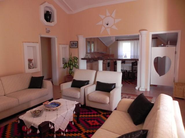 Maison de vacances FER0ENVILLA DALYAN TURKE0 (1867729), Dalyan, , Région Egéenne, Turquie, image 13