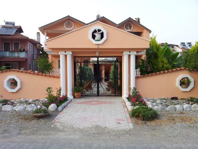 Maison de vacances FER0ENVILLA DALYAN TURKE0 (1867729), Dalyan, , Région Egéenne, Turquie, image 2