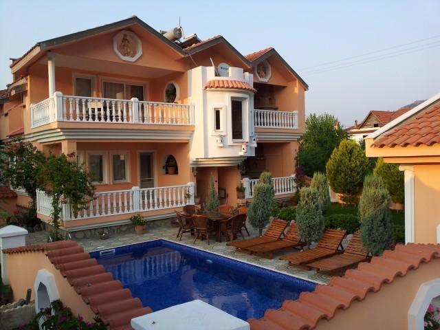 Maison de vacances FER0ENVILLA DALYAN TURKE0 (1867729), Dalyan, , Région Egéenne, Turquie, image 3