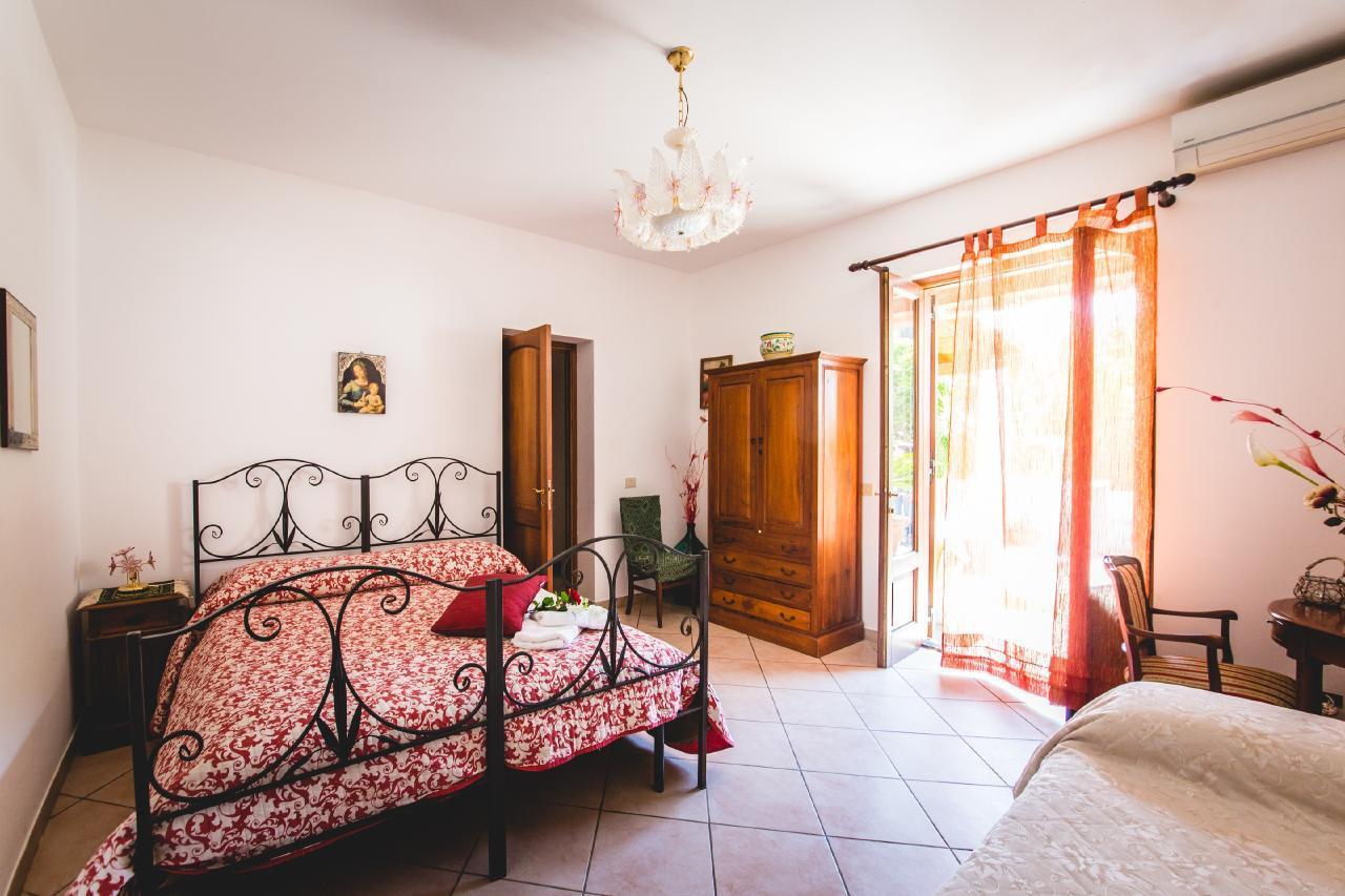 Appartement de vacances Wohnung mit einem Schlafzimmer mit Meerblick (1869706), Lipari, Lipari, Sicile, Italie, image 12