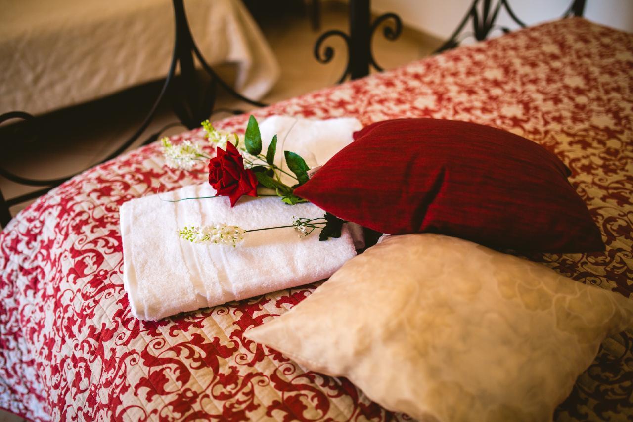 Appartement de vacances Wohnung mit einem Schlafzimmer mit Meerblick (1869706), Lipari, Lipari, Sicile, Italie, image 13