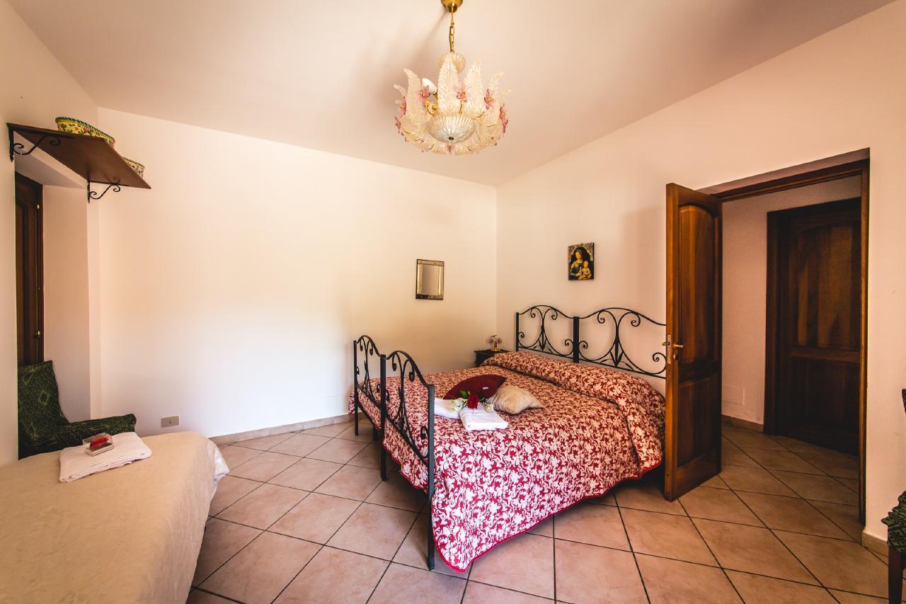 Appartement de vacances Wohnung mit einem Schlafzimmer mit Meerblick (1869706), Lipari, Lipari, Sicile, Italie, image 11