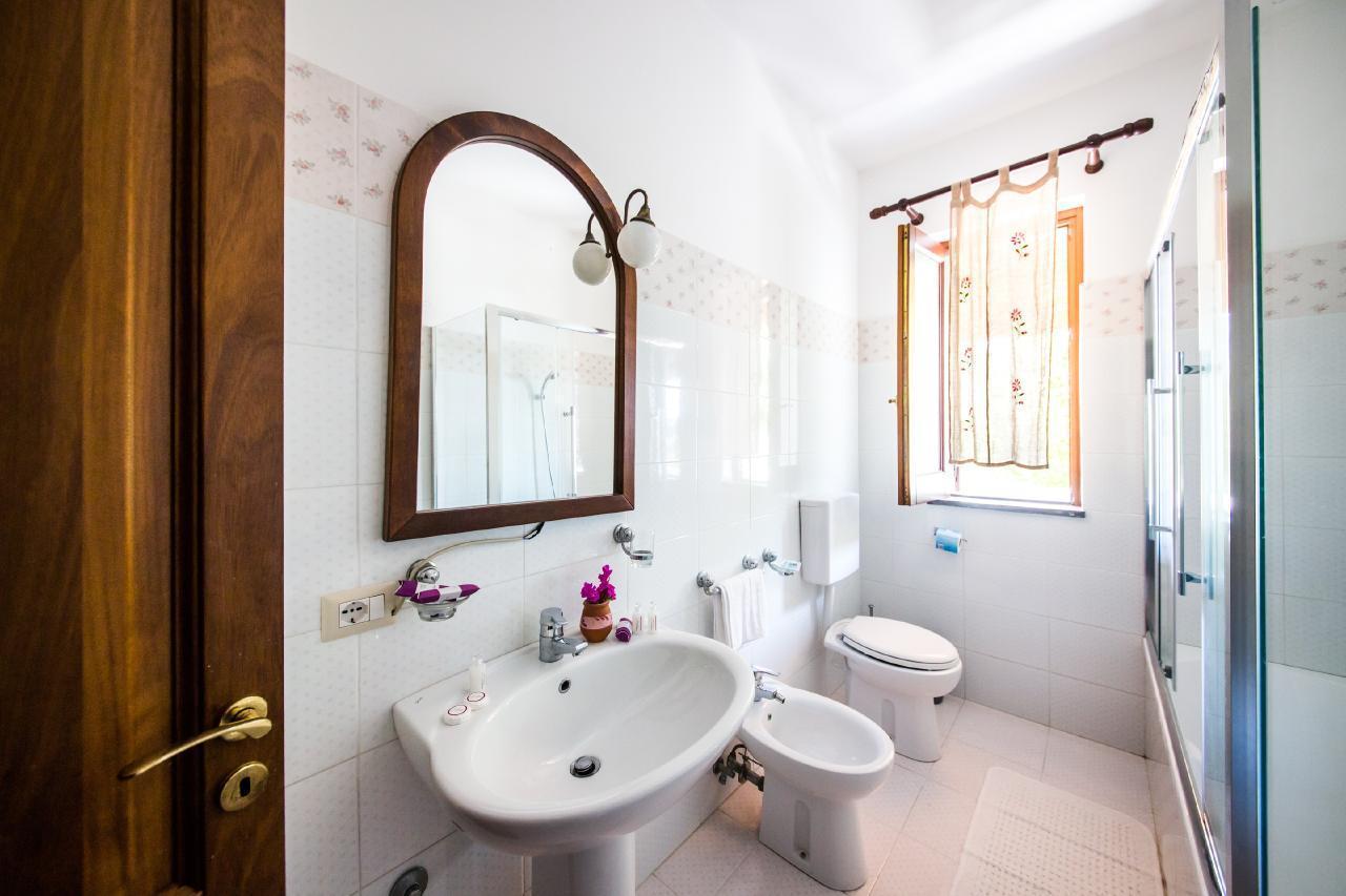 Appartement de vacances Wohnung mit einem Schlafzimmer mit Meerblick (1869706), Lipari, Lipari, Sicile, Italie, image 6