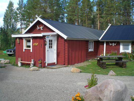 Ferienhaus Stuga Björn (187911), Särna, Dalarnas län, Mittelschweden, Schweden, Bild 12