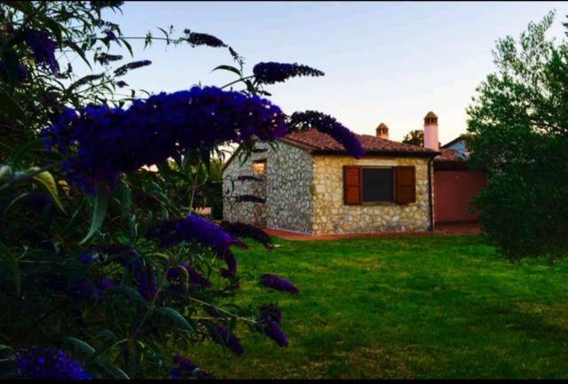 Ferienhaus Cottage Toskana, Saturnia Heilbäder (1870688), Rocchette, Grosseto - Maremma, Toskana, Italien, Bild 2