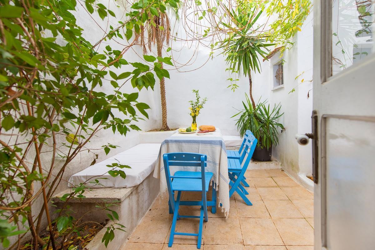 Holiday house Honeysuckle Residence, sehr schönes, traditionelles Steinhaus in der wunderbaren Alt Stad  (1871248), Rodos, Rhodes, Dodecanes Islands, Greece, picture 8
