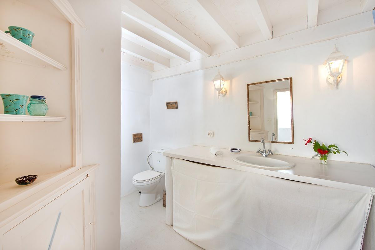 Holiday house Honeysuckle Residence, sehr schönes, traditionelles Steinhaus in der wunderbaren Alt Stad  (1871248), Rodos, Rhodes, Dodecanes Islands, Greece, picture 7