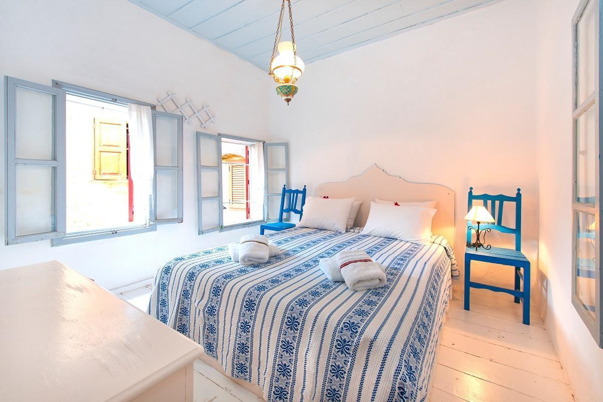 Holiday house Honeysuckle Residence, sehr schönes, traditionelles Steinhaus in der wunderbaren Alt Stad  (1871248), Rodos, Rhodes, Dodecanes Islands, Greece, picture 4