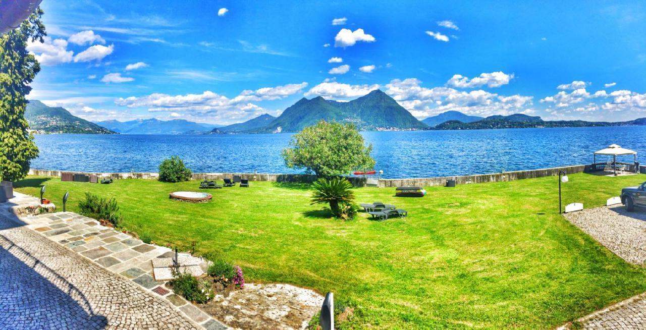 Ferienwohnung Ovest (1875981), Verbania, Lago Maggiore (IT), Piemont, Italien, Bild 22