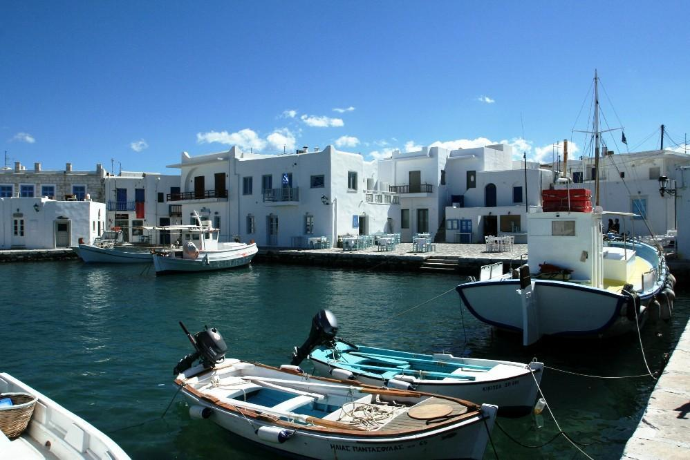 Holiday apartment Exklusives Garten-Appartment in Paros (1876194), Ampelas, Paros, Cyclades, Greece, picture 25