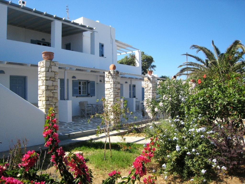 Holiday apartment Exklusives Garten-Appartment in Paros (1876194), Ampelas, Paros, Cyclades, Greece, picture 9