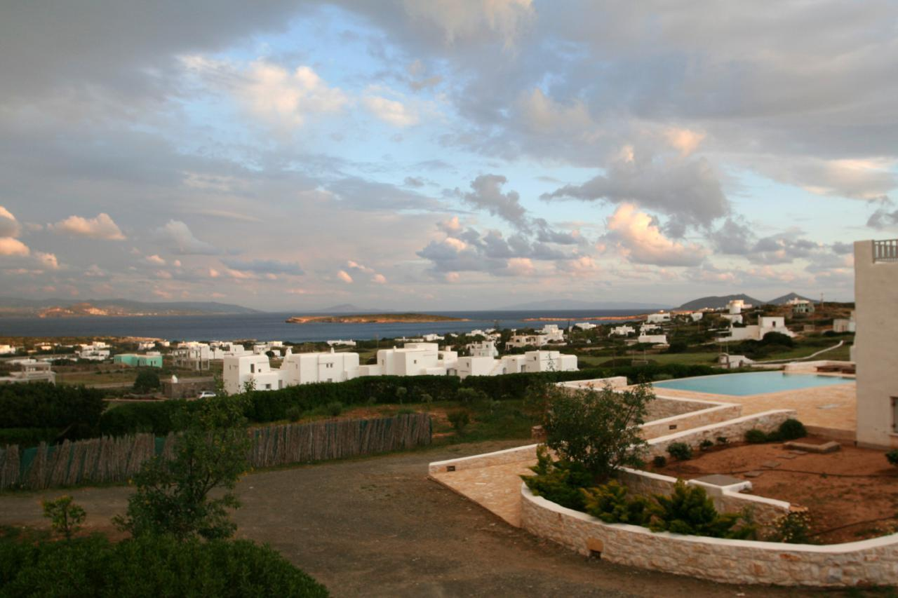 Holiday apartment Exklusives Garten-Appartment in Paros (1876194), Ampelas, Paros, Cyclades, Greece, picture 18